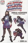 United States of Captain America (2021 Marvel) 4B