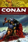 Conan HC (2005-Present Dark Horse) 1-1ST