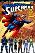 Superman The Man of Steel TPB (1987-2016 DC) 2-1ST