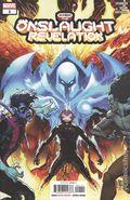 X-Men Onslaught Revelation (2021 Marvel) 1A