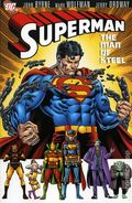 Superman The Man of Steel TPB (1987-2016 DC) 5-1ST