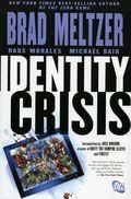 Identity Crisis HC (2005 DC) 1st Edition 1A-1ST