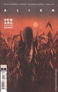 Alien (2021 Marvel) 7A