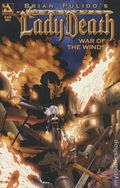 Medieval Lady Death War of the Winds (2006) 5A