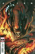 Alien (2021 Marvel) 7C