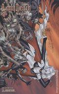 Lady Death Blacklands (2006) 3E