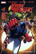 Young Avengers (2005) Marvel Legends Reprint 1