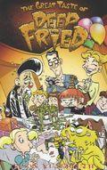 Great Taste of Deep Fried Death, The (2003) 1-1ST