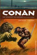 Conan HC (2005-Present Dark Horse) 3-1ST