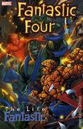 Fantastic Four The Life Fantastic TPB (2006 Marvel) 1-1ST