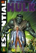 Essential Incredible Hulk TPB (2006- Marvel) 2nd Edition 1-1ST