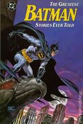 Greatest Batman Stories Ever Told HC (1988 DC) 1-1ST