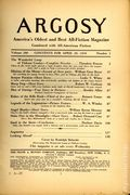 Argosy Part 4: Argosy Weekly (1929-1943 William T. Dewart) Mar 25 1939