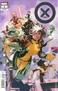 X-Men (2021 Marvel) 3C