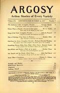 Argosy Part 4: Argosy Weekly (1929-1943 William T. Dewart) Oct 13 1937