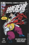 Daredevil (1964 1st Series) Marvel Legends Reprint 171