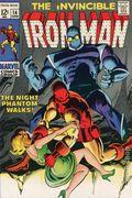 Iron Man (1968 1st Series) 14