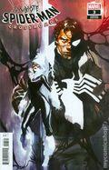 Symbiote Spider-Man Crossroads (2021 Marvel) 3B