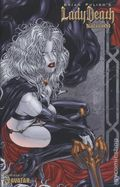 Lady Death Blacklands (2006) 3C
