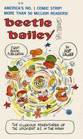 Beetle Bailey PB (1968 Tempo) 1-1ST