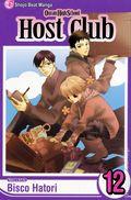 Ouran High School Host Club TPB (2005-2011 Digest) 12-1ST