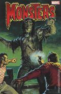 Monsters Poster Book (2006) Marvel Legends 0