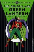 DC Archive Editions Golden Age Green Lantern HC (1999-2002 DC) 2-1ST