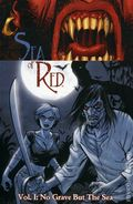 Sea of Red TPB (2005-2006 Image) 1-1ST