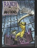 Randy The Skeleton Bag O' Bones GN (2002) 1-1ST