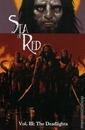 Sea of Red TPB (2005-2006 Image) 3-1ST