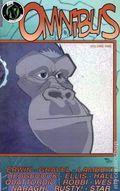 Ape Omnibus TPB (2004 Ape Entertainment) 1A-1ST