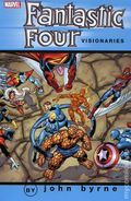 Fantastic Four Visionaries John Byrne TPB (2001-2007 Marvel) 1st Edition 2-REP