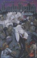Lady Death Blacklands (2006) 3F