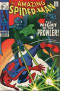 Amazing Spider-Man (1963 1st Series) 78