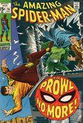 Amazing Spider-Man (1963 1st Series) 79