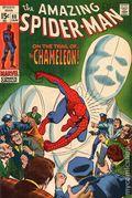 Amazing Spider-Man (1963 1st Series) 80