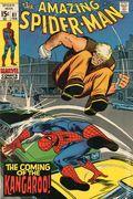 Amazing Spider-Man (1963 1st Series) 81