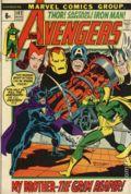 Avengers (1963 1st Series) UK Edition 102UK