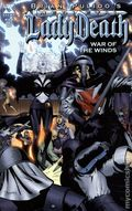 Medieval Lady Death War of the Winds (2006) 5B