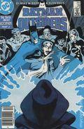 Batman and the Outsiders (1983) Mark Jewelers 28MJ