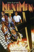 Next Men TPB (1993-1996 Dark Horse) John Byrne's 4-1ST