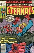 Eternals (1976 1st Series) 16