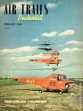 Air Trails Pictorial (1942-1950 Street & Smith) Vol. 29 #5