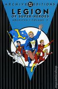 DC Archive Editions Legion of Super-Heroes HC (1990-2012 DC) 3-REP