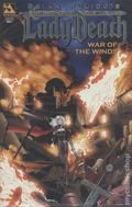 Medieval Lady Death War of the Winds (2006) 5E