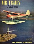 Air Trails Pictorial (1942-1950 Street & Smith) Vol. 29 #6