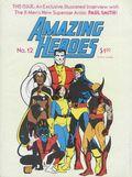 Amazing Heroes (1981) 12