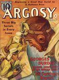 Argosy Part 4: Argosy Weekly (1929-1943 William T. Dewart) Jul 27 1940