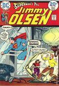 Superman's Pal Jimmy Olsen (1954) Mark Jewelers 163MJ