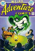 Adventure Comics (1938 1st Series) Mark Jewelers 433MJ